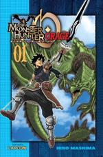 MH Orage Volume 1-EN