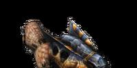Tigrex Howl (MH4)