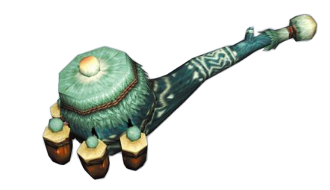 File:MH4-Hunting Horn Render 025.png