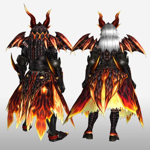 File:FrontierGen-Barukan G Armor (Blademaster) (Back) Render.jpg