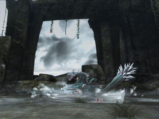 File:FrontierGen-Dyuragaua Screenshot 009.jpg