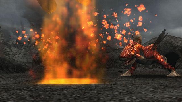 File:FrontierGen-Lavasioth Subspecies Screenshot 006.jpg