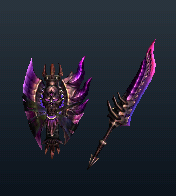 File:MH4U-Relic Charge Blade 003 Render 005.png