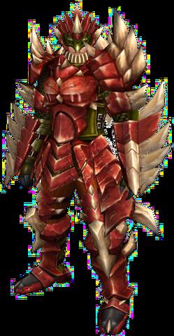File:FrontierGen-Crimson Rock G Armor (Gunner) (Male) Render 001.png