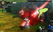 MH4U-Gore Magala Screenshot 014