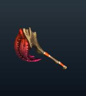 File:MH4U-Relic Hammer 008 Render 001.png