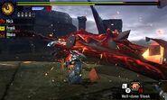MH4U-Molten Tigrex Screenshot 014