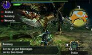 MHGen-Plesioth Screenshot 015