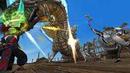 FrontierGen-Xiang Tien Screenshot 009