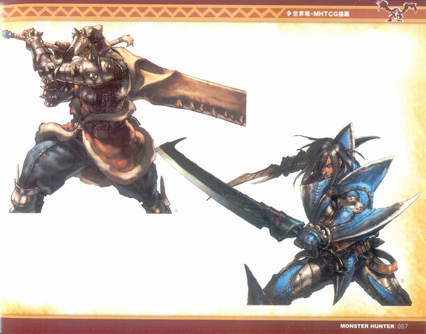 File:MONSTER HUNTER ILLUSTRATIONS VOL.1 007.jpg