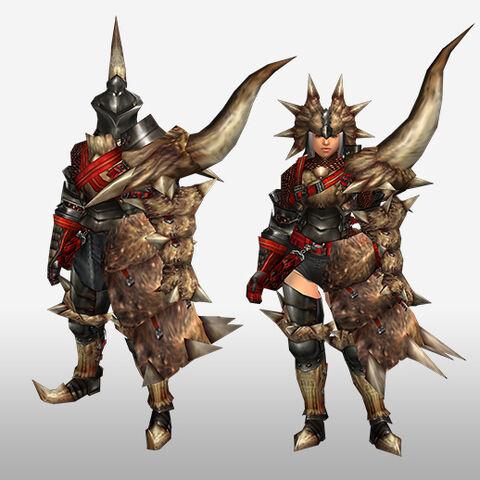 File:FrontierGen-Diaburo G Armor (Gunner) (Front) Render.jpg