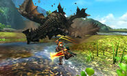 MH4-Black Gravios Screenshot 001