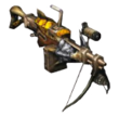 MH4-Light Bowgun Render 005