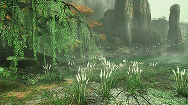 File:MHGen-Misty Peaks Screenshot 002.png