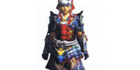 Grand Hyuga Armor (Blademaster) (MH3U)