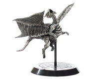 Capcom Figure Builder Volume 10 Kushala Daora