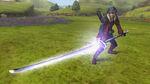 MHF-G-The Legend of Heroes Sen no Kiseki II Screenshot 006