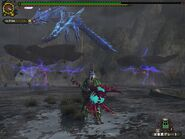 FrontierGen-Diorekkusu Screenshot 032