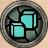FrontierGen-Transcend Ice Icon