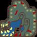MH3U-Deviljho Icon