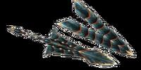 Akantor Strongsword (MH4U)