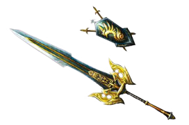 MH4-Long Sword Render 046
