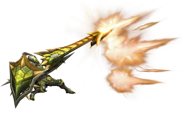 File:MHP3rd Gunlance.png