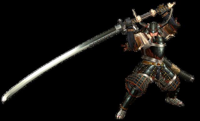 File:2ndGen-Long Sword Equipment Render 001.png