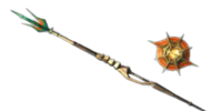 Emerald Spear (MH4)