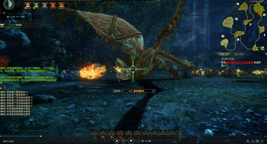 File:MHO-Rathian Screenshot 030.jpg
