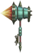 FrontierGen-Hammer 026 Low Quality Render 001