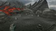 MHFU-Volcano Screenshot 003
