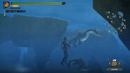 MH3U-Lagiacrus Screenshot 011