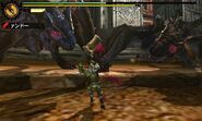 MH4-Tigrex and Brute Tigrex Screenshot 001