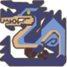 MH3U-Great Baggi Icon