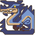 MH3U-Great Baggi Icon.png