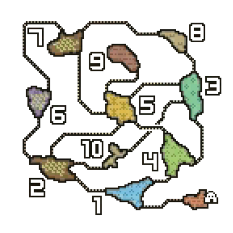 File:MH4U-Primal Forest Map.png