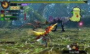 MH4U-Yian Garuga and Yian Kut-Ku Screenshot 001