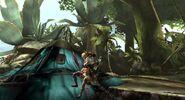 MHGen-Jurassic Frontier Screenshot 002