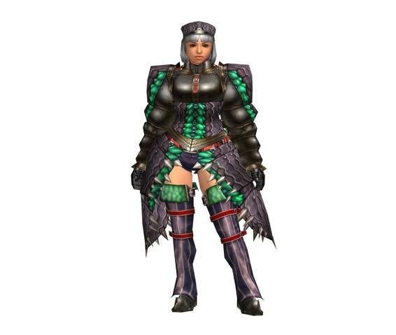 File:FrontierGen-Venom G Armor (Female) (Blademaster) Render 001.jpg