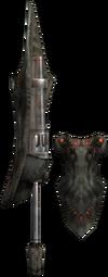 2ndGen-Gunlance Render 027
