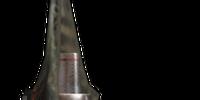 Black Gore Cannon