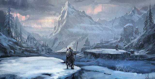 File:MHO-Yilufa Snowy Mountains Concept Art 015.jpg