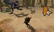 MH4U-Yian Garuga Screenshot 018