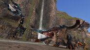 FrontierGen-Gurenzeburu Screenshot 003