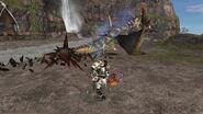 FrontierGen-Hyujikiki Screenshot 015