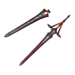 File:MH3U-Long Sword Render 033.png