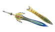 MH4-Long Sword Render 005
