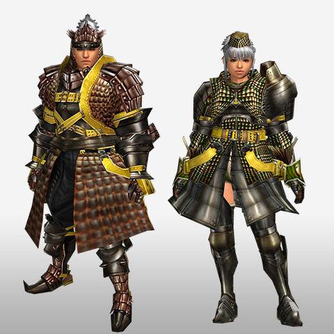 File:FrontierGen-Geneposu G Armor (Blademaster) (Front) Render.jpg