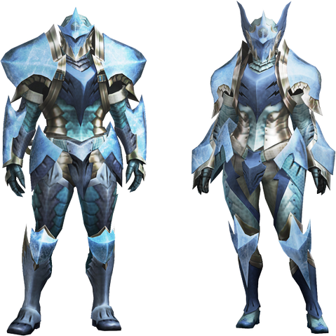 File:MH4U-Zamtrios Armor (Blademaster) Render 001.png